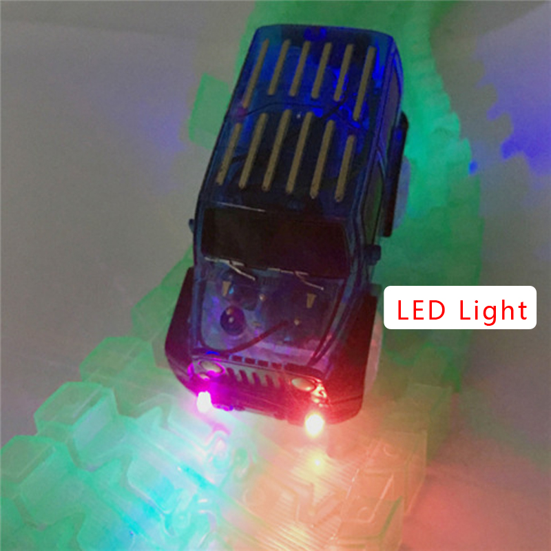 LED-Light-up-Cars-for-Tracks-Electronics-Car-Toys-With-Flashing-Lights-Fancy-DIY-Toy-Cars-For-Kid-Tracks-parts-Car-for-Children-4