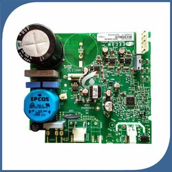 good working for refrigerator pc board Computer board used EECON-QD VCC3 2456 0193525078 Frequency conversion board
