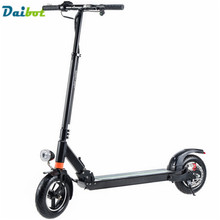 Daibot Y1 Y3 Y5 Foldable Electirc Scooter 10 Inch 36V Folding Bike Electric Skateboard Hoverboard Bicycle