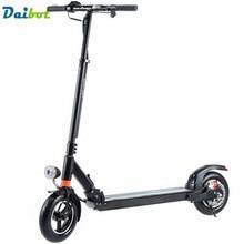 Daibot Y1 Y3 Y5 Y5S Y6 Foldable Electirc Scooter 10 Inch folding bike Electric Skateboard Hoverboard