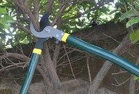 free shipping Pruning Shears Gardening Secateurs Garden Scissors Tree Branch Cutter Tesouras Sikatory Garden Tool Free Shipping