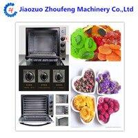 Secadora deshidratadora de frutas y verduras