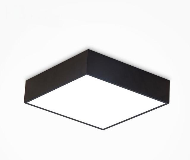 Moderne Buro Beleuchtung Led Decke Lampen Platz Schlafzimmer
