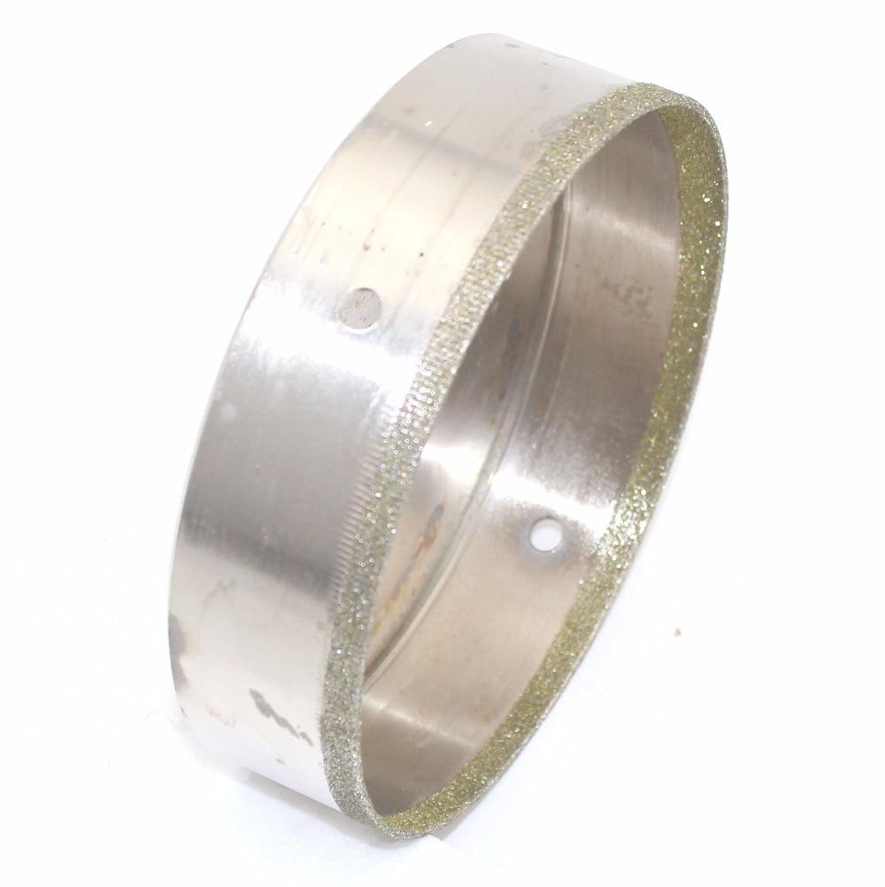 100-230mm Diamante Nucleo Punta per trapano Sega per fresa - Punta da trapano - Fotografia 6