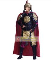 Ancient chinese costume Chinese armor General