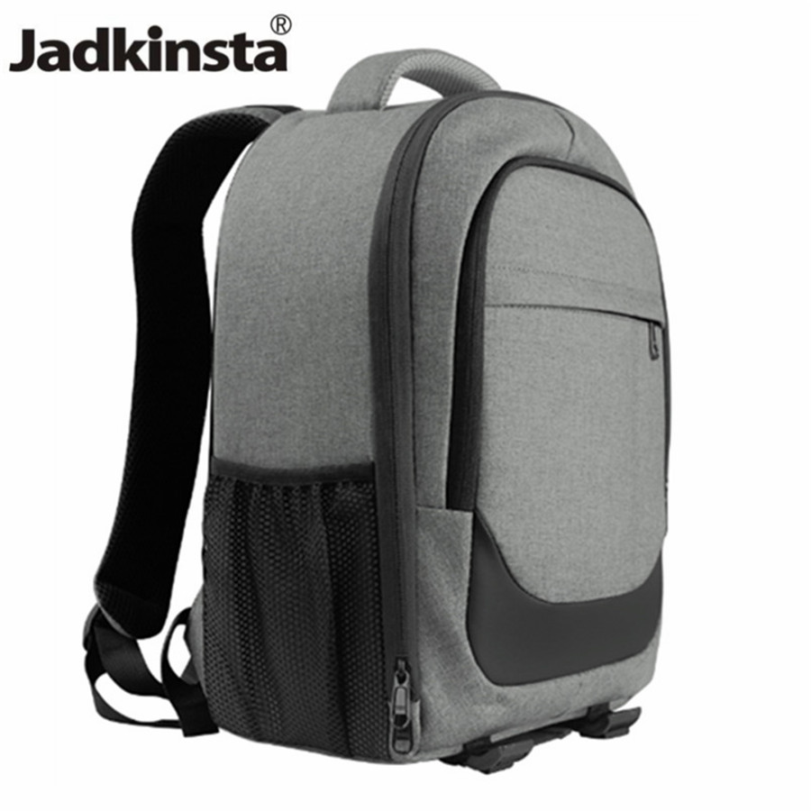 Waterproof Digital Camera Shoulders Backpack Bag Fotografia Lowepro Flipside 300 Aw Ii Camo Tas Kamera Jadkinsta Case For Nikon Canon Sony Double Shoulder Video