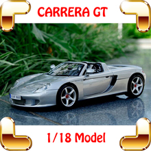 Gift Maisto GT 1/18 Luxury Metal Model Roadstar Car Big Fan Collection Alloy Vehicle Toys Simulation Present