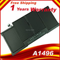 "Laptop Battery A1496 For Apple MacBook Air 13"" A1466 A1496 A1369 020-8142-A MD760LL/A MD761CH/A"
