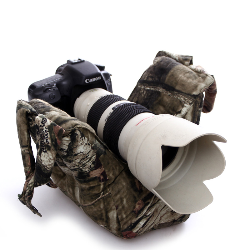 Aliexpress Pillow Bean Bags For Telescope Lens Gun Without Sutffing Supports Lofting Unfilled Sandbags Free Shipping Camera From