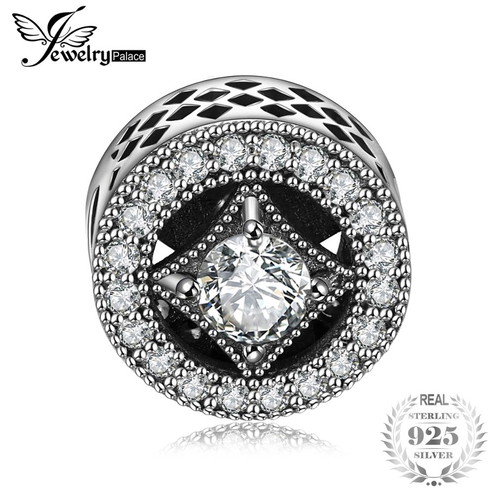 Jewelrypalace 925 Sterling Silver Starry Invitations Beads Charms Fit Bracelets Gifts For Her Anniversary Gift Fashion JewelryJewelrypalace 925 Sterling Silver Starry Invitations Beads Charms Fit Bracelets Gifts For Her Anniversary Gift Fashion Jewelry