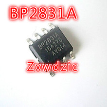 10pcs BP2831A SOP8 BP2831 SOP-8  New and original IC 10pcs tda2822m sop8 tda2822 sop smd new and original ic free shipping