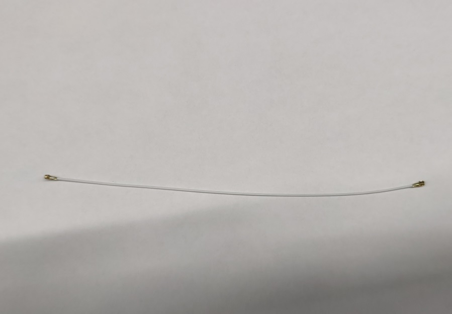 Original coaxial signal cable for Blackview A60 A60PRO