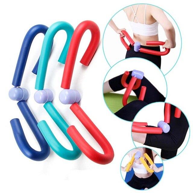 Jambe Muscle Fitness Exercice D entraînement Machine multi-fonction Maison  Équipement De Gymnastique Pour 53ac63066206