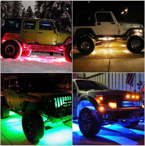 Buy led deck boat and get free shipping on aliexpress aloadofball Image collections