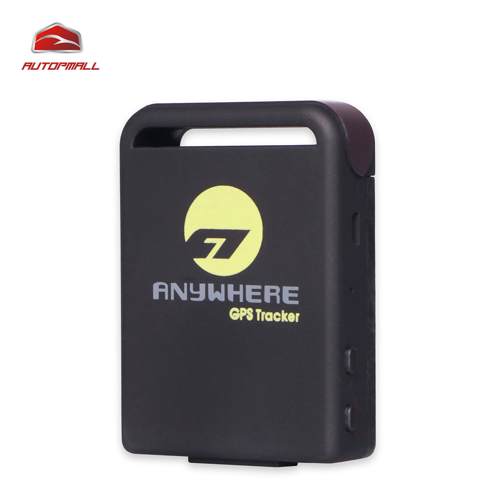 Gps Tracking Device For Car >> Personal GPS Tracker TK106 Global Smallest GPS Tracking Device 860mAh Standby 150 Hours Anti ...