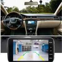 4 0 Inch Car DVR Camera For BMW 1 3 5 7series F01 F02 F03 F04