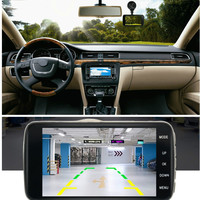 4 0 Inch Car DVR Camera For BMW 1 3 5 7series F01 F02 F03 F04