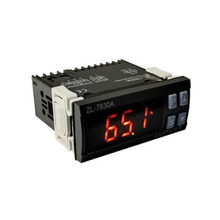 ZL-7830A / ZL-7830AB Digital Humidity Controller Incubator 30A for Humidity Control In Humidification or Dehumidification(China)
