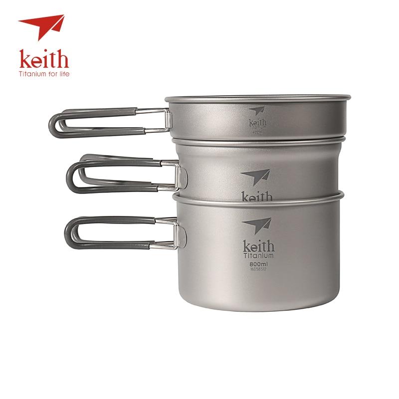 Titanium Utensils Cookware Cook