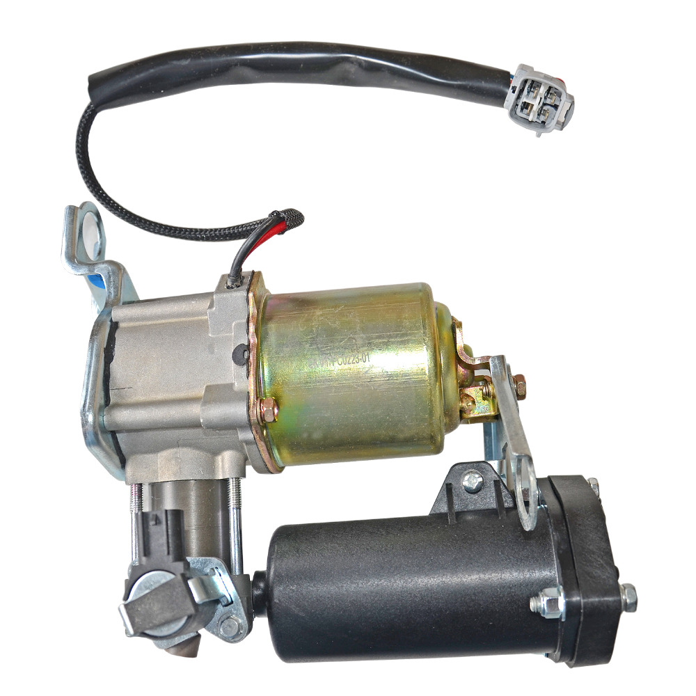 AP01 Air Suspension Compressor Pump For <font><b>Toyota</b></font> <font><b>Land</b></font> <font><b>Cruiser</b></font> J15 J12 Prado <font><b>J9</b></font> image