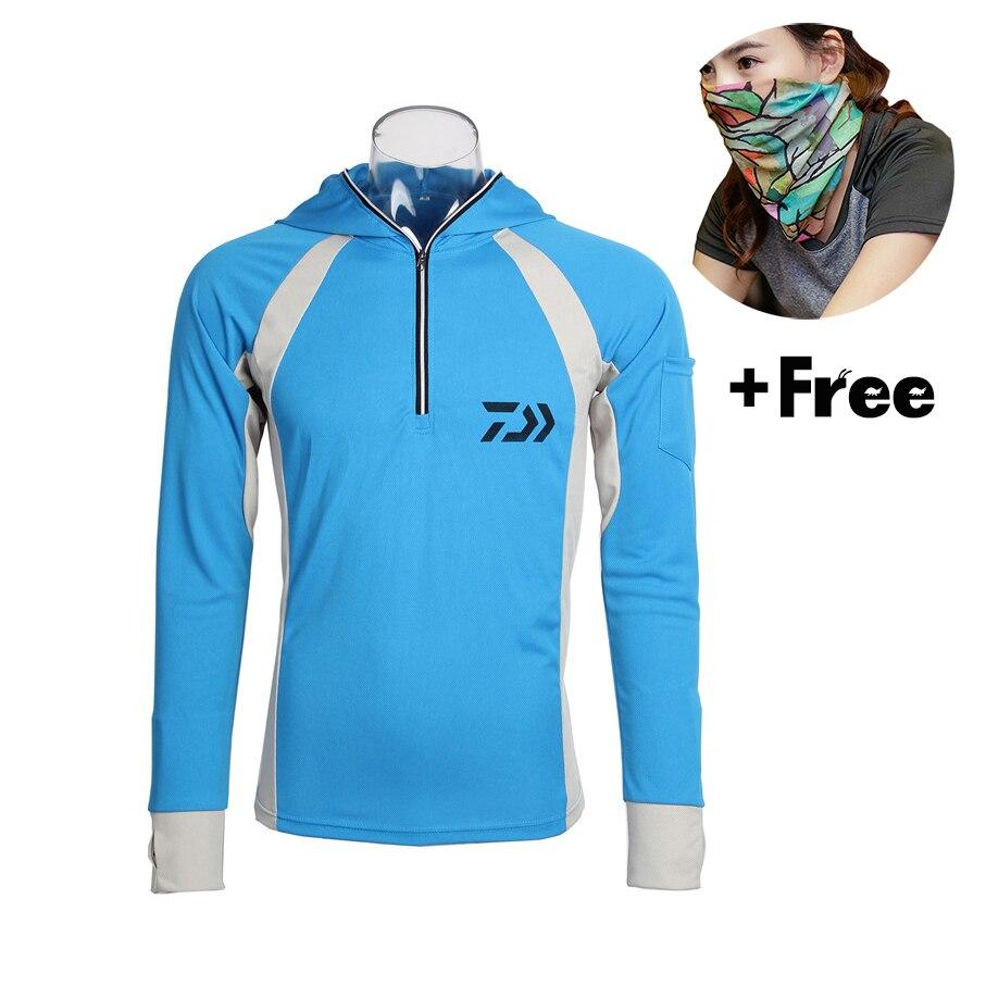 Shirt design new 2017 - 2017 Outdoor Sport Fishing Clothing Anti Uv Protection Men Quick Drying Design Fishing Shirt Fishing