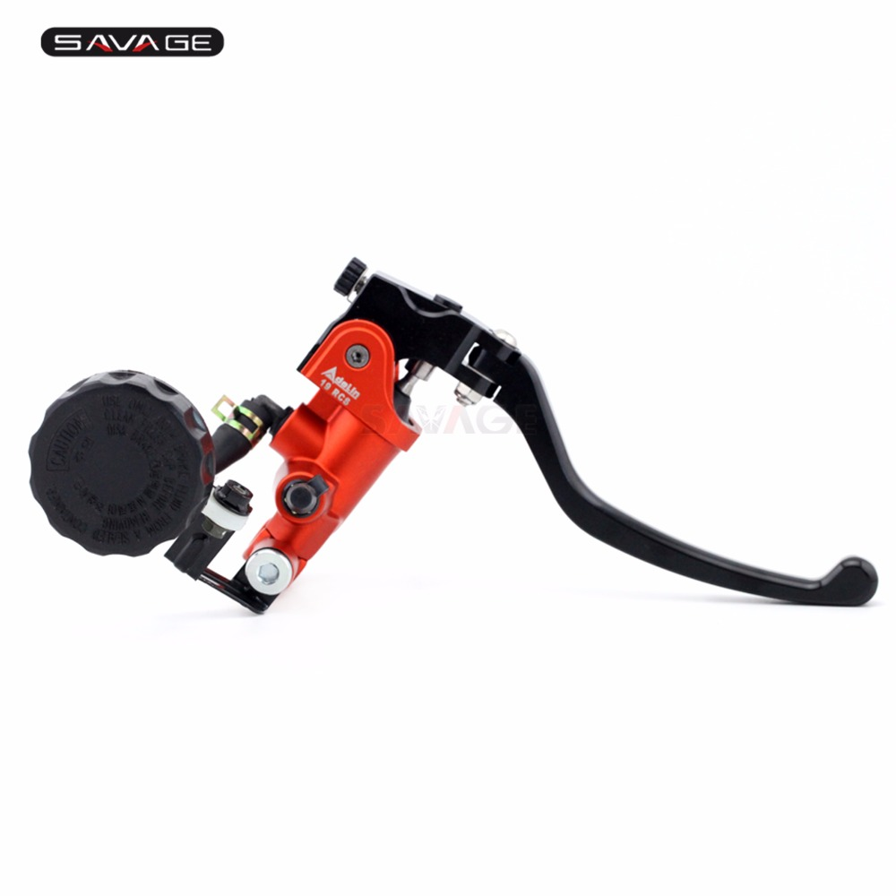 Radial Clutch Master Cylinder For KTM 690 DUKE/690 DUKE R/990 Super Duke R/990 Supermoto/990 SMT Motorcycle Accessories steering damper for ktm 690 duke 2012 2018 690 duke r 2011 2018 stabilizer with mount bracket motorcycle accessories