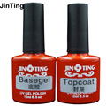 Top Coat and Base Coat nail polish uv gel nail gel 10ML Long lasting Soak Off Varnish Manicure Nail Gel Valid