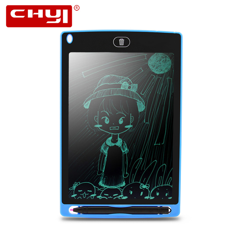 8.5 inch LCD Writing Tablet Drawing Graphic Tablet kids ...