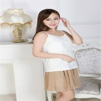 dc87fb283 Embarazada tirantes ropa de maternidad de enfermería lactancia materna  chaleco blusa embarazada vestidos embarazo D4