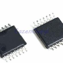 10pcs/lot LM339PWR LM339 L339 TSSOP-14 precision voltage com