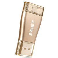 Eaget I60 OTG USB 3 0 32GB Flash Drive Pen Drive Micro Interface For IOS PC