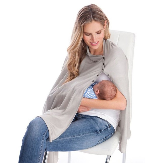 ARLONEET maternity breastfeeding clothes Women's Maternity Pregnancy Stripe Pockets Tops Hooded Tops Sweatshirts Clothes W1129