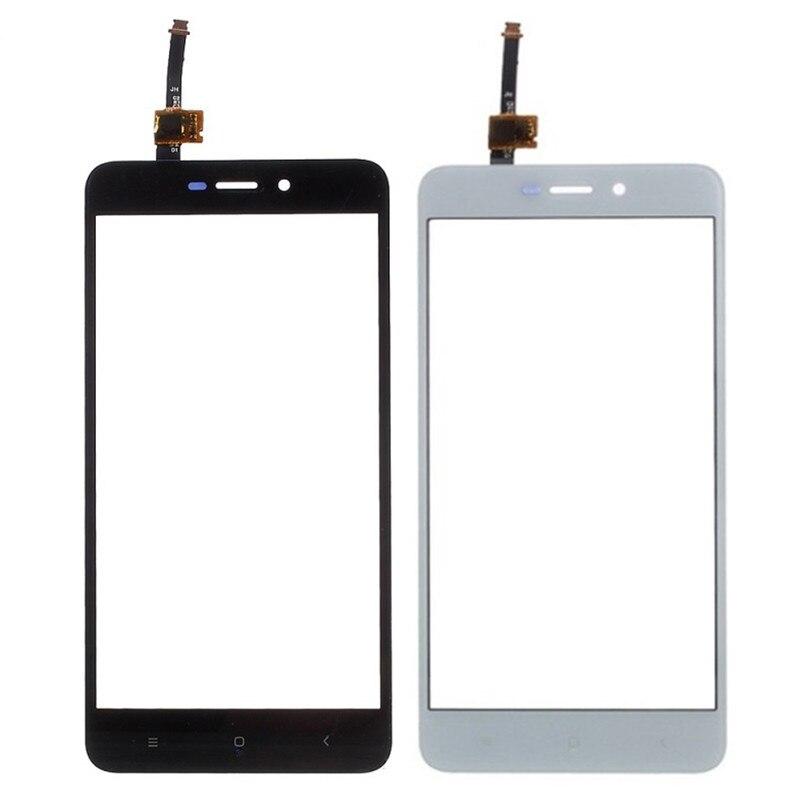 Сенсорный экран для Xiaomi Redmi 4X ЖК-дисплей 5,0 ''стеклянный дигитайзер