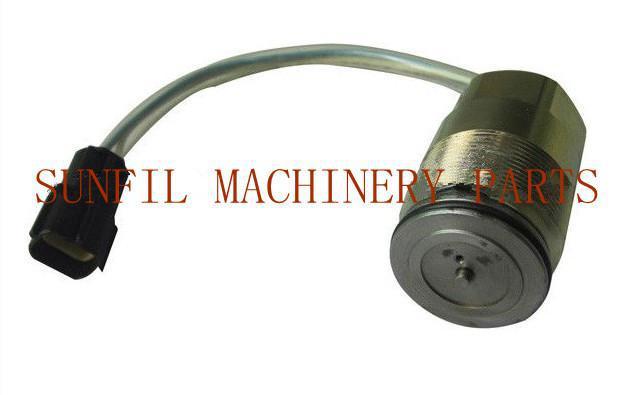 Solenoid Valve Sk200-6 цена и фото