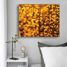 Light Bokeh Abstract Canvas Painting Calligraphy Poster and Prints Living Room House Wall Decor Art Home Decoration Picture black and white art canvas painting calligraphy poster and prints living room house wall decor art home decoration picture