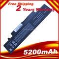 Laptop Battery For Samsung NB30 N210 N220 N230 X418 X420 X520 Q330 NP-NB30 NT-NB30 NP-N210 NP-X418 NP-X520 AA-PB1VC6B AA-PB1VC6W