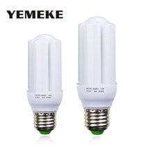 LED Bulb E27 5W 10W 15W 20W 30W Eye Protection Lamp No Dazzle Corn Bulb 85V-265V Children Study Read Soft Light Energy Saving