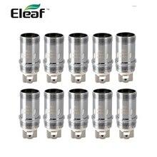 Оригинальный Eleaf Melo 4 Спираль атомайзера головка EC2 катушки Evaporizer 0.3ohm/0.5ohm паров EC2 катушки для Melo 4 Танк/IKuun I200