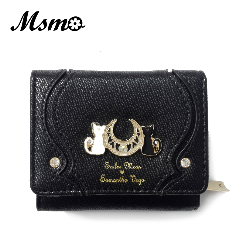 New Arrival Samantha Vega wallets Fashion women wallets multi-function High quality small wallet purse short design three fold винтажная одежда интернет магазин купить