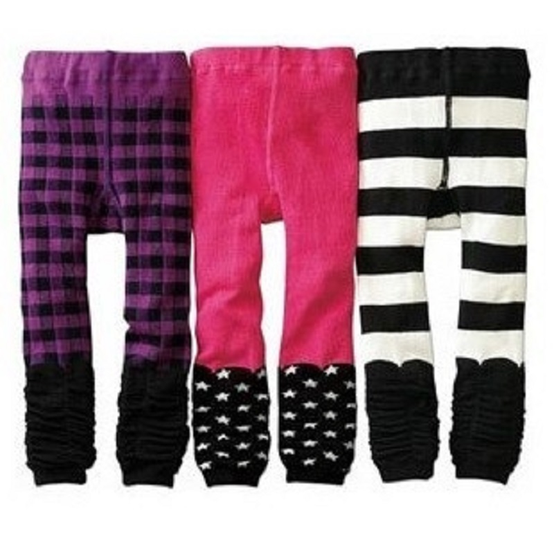 Fashion Baby Girls Leggings Boot Pants All for kids clothes and accessories Boys Pants Legging for Girls Jeans children clothing 2