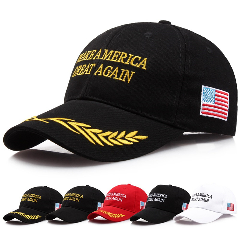 Make America Great Again Hat Donald Trump Cap GOP Republican Adjust Mesh Baseball Cap Patriots Hat
