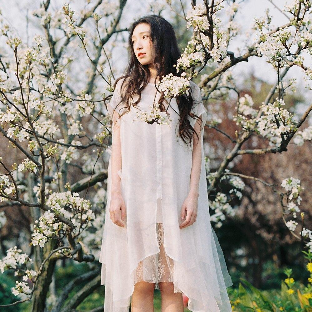 30 Phong Cách Thời Trang Nhật Bản Mori Girl Những Cô Nàng Yêu