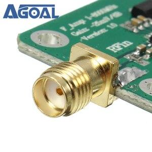 Image 2 - 1 8000MHz AD8318 RF Logarithmic Detector 70dB RSSI Measurement Power Meter