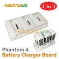 Battery Manager 3in1 Intelligent Charger for DJI Phantom 4/PRO/PRO+