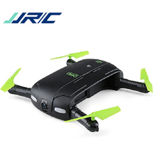 JJRC DHD D5 Foldable RC Pocket Drone BNF WiFi FPV 0.3MP Camera Selfie Drone Phone Control Helicopter Mini Quadcopter Toys