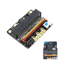 For micro:bit microbit GPIO Expansion Board Educational Shield for Kids Programming Education(China)