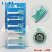 Proresults Sonic PX6016 Replacement Toothbrush Heads 1200pcs/Lot Free Shipping