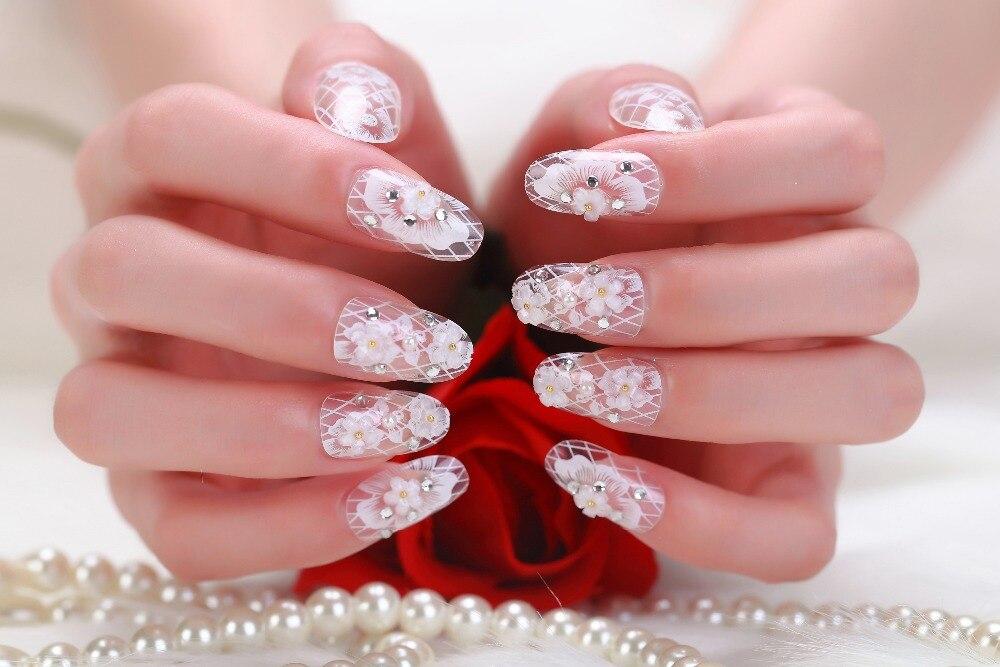 Fantastic French Tip Nails 2015 Adornment - Nail Art Design Ideas ...