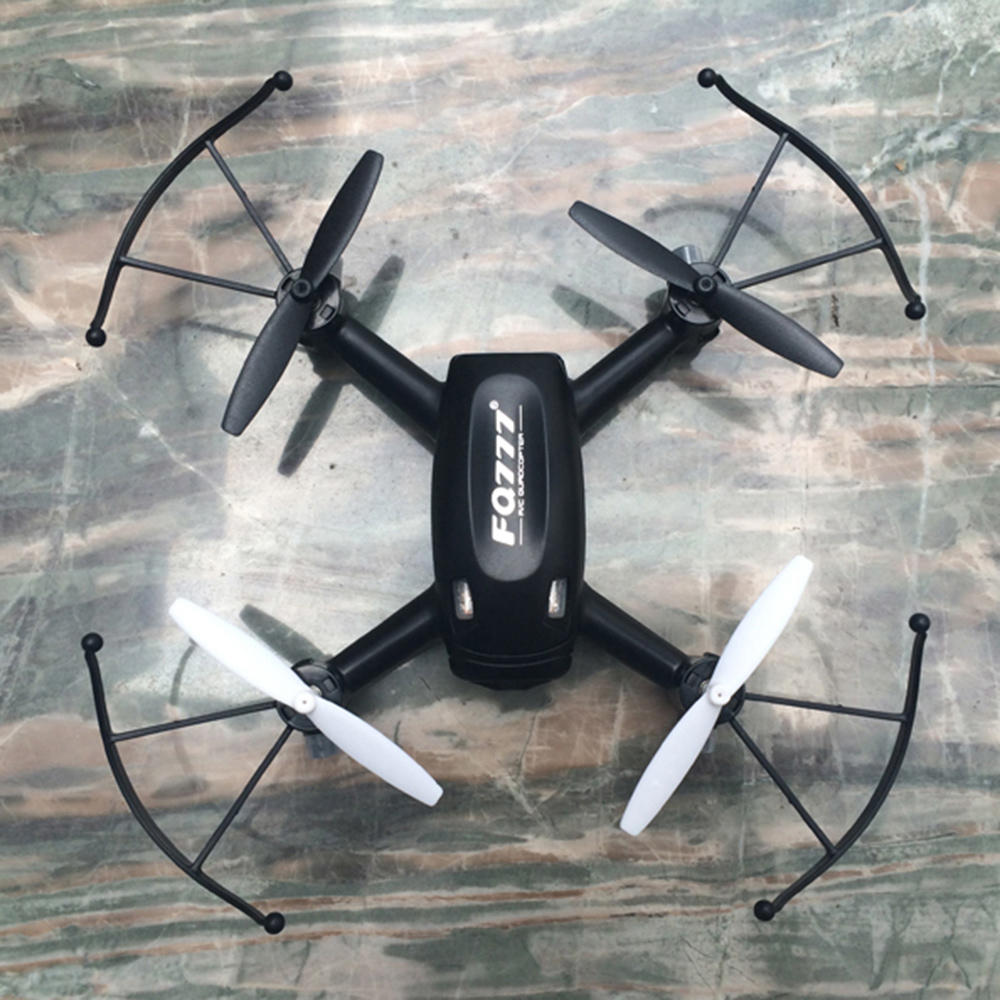 RC Quadrocopter Toy Headless WiFi FPV Unmanned Aerial Vehicle HD 720P Camera Video Drone unmanned