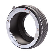 FOTGA кольцо адаптера объектива для Pentax PK Крепление объектива для Panasonic Olympus M4/3 G7 GH4 OM-D EM10 EM5